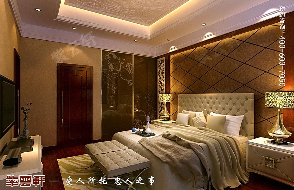 别墅中式装修女主卧.jpg