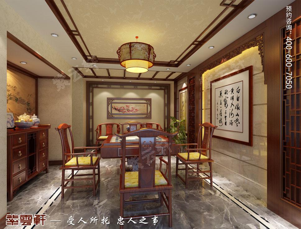 别墅中式装修地下室.jpg