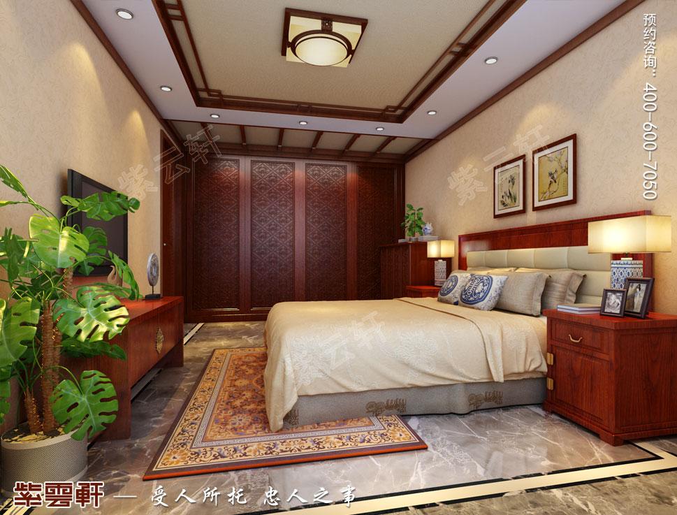 别墅中式装修客房.jpg