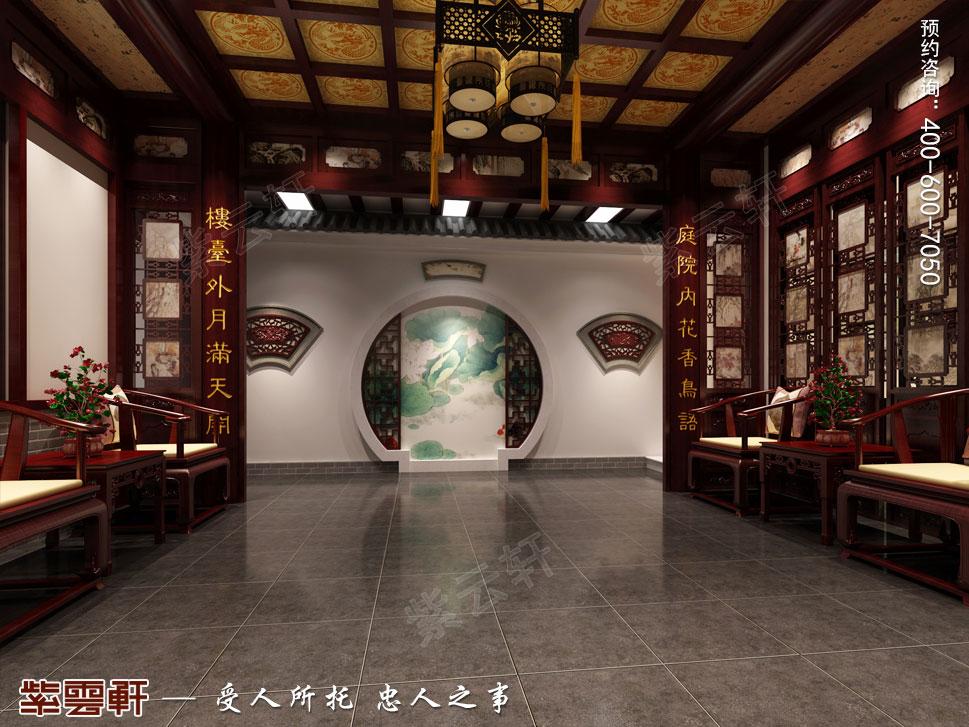 别墅中式装修客厅.jpg