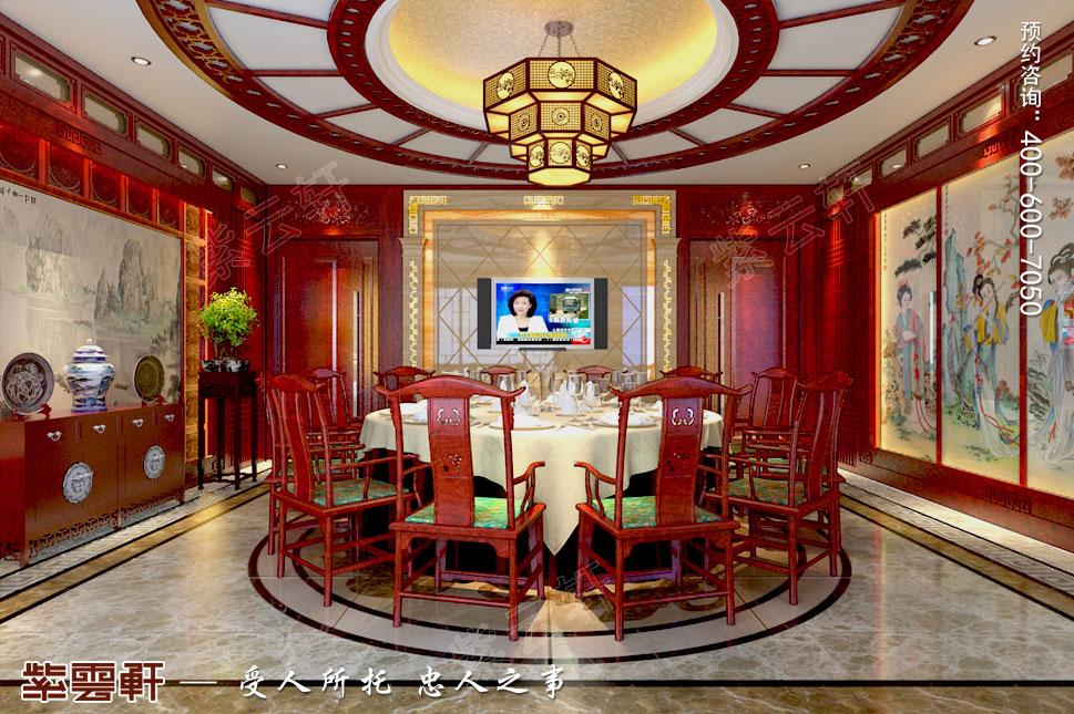 别墅中式装修宴会厅.jpg