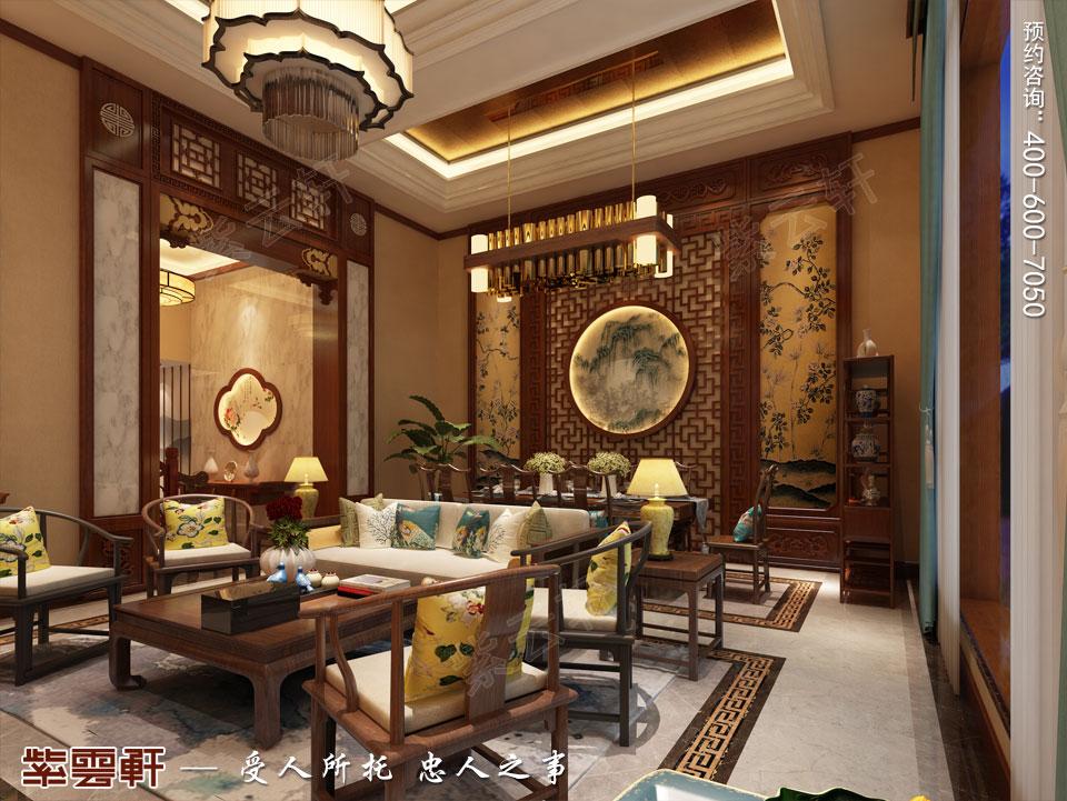 中式装修风格关于灯饰,要如何选择