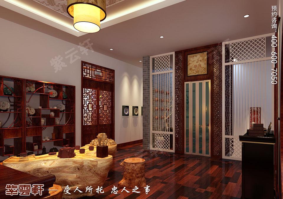 过厅古典中式装修.jpg