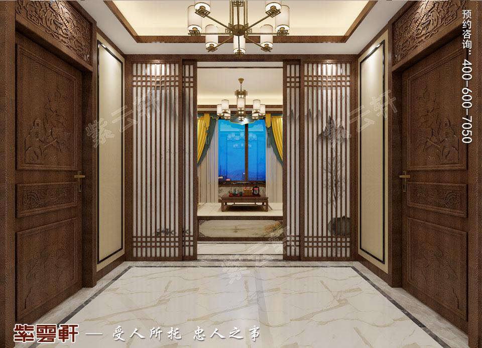 新中式风格暖阁房图片.jpg