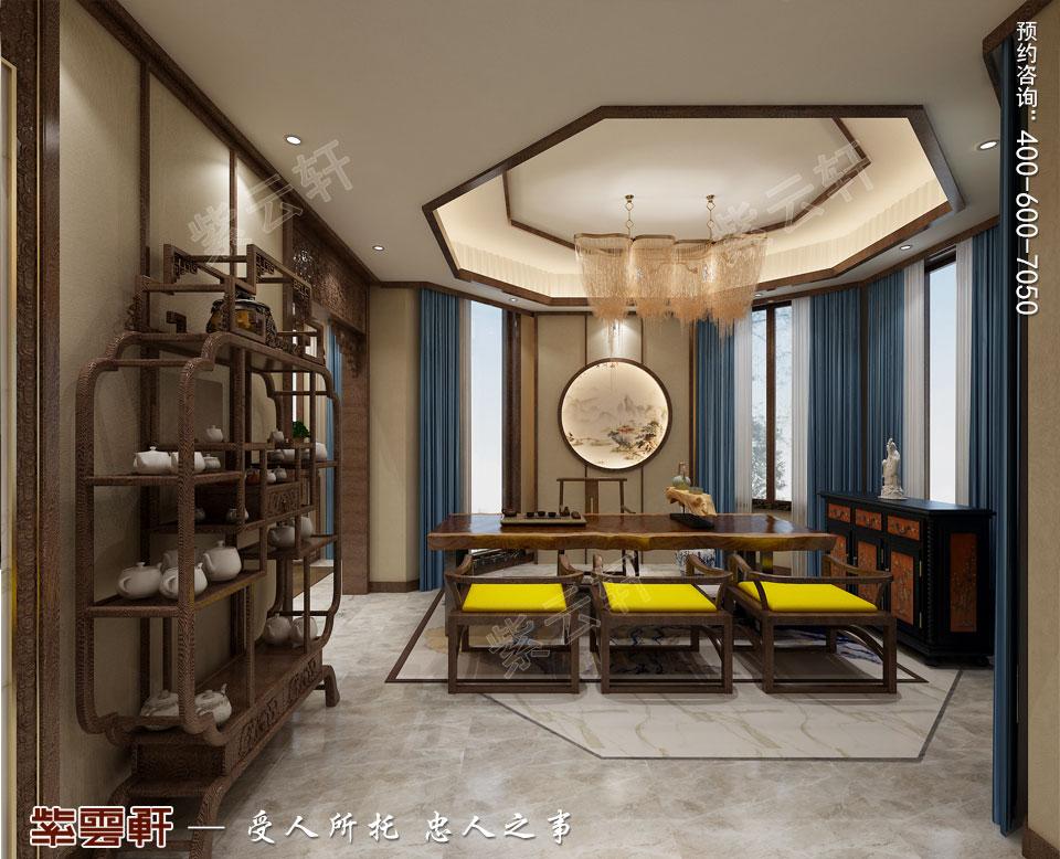 新中式风格茶室图片.jpg