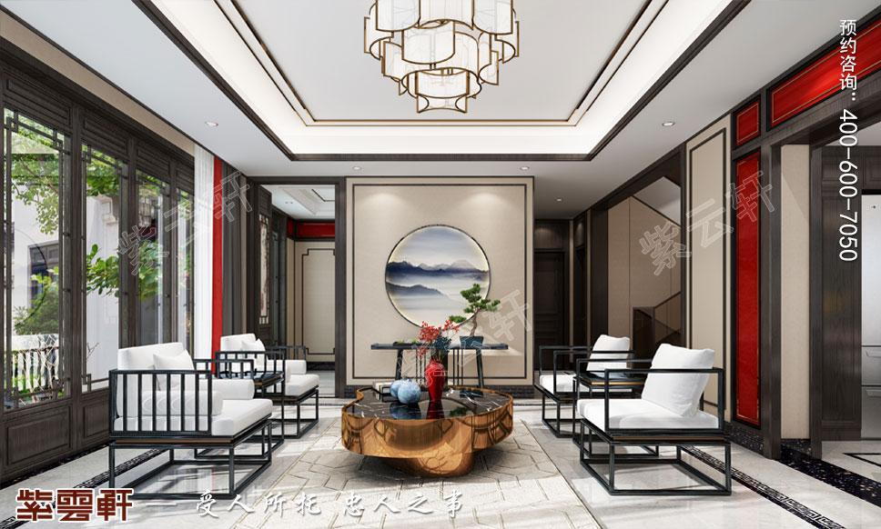 全网最好看的新中式别墅,悠然惬意!!