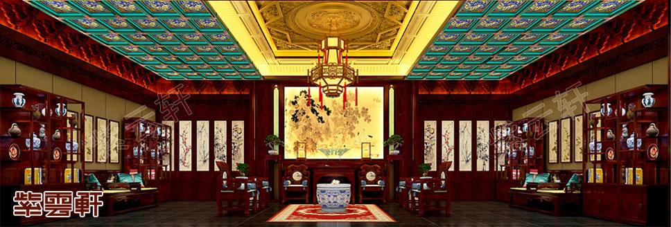 书写古典与浪漫——我和我的中式别墅