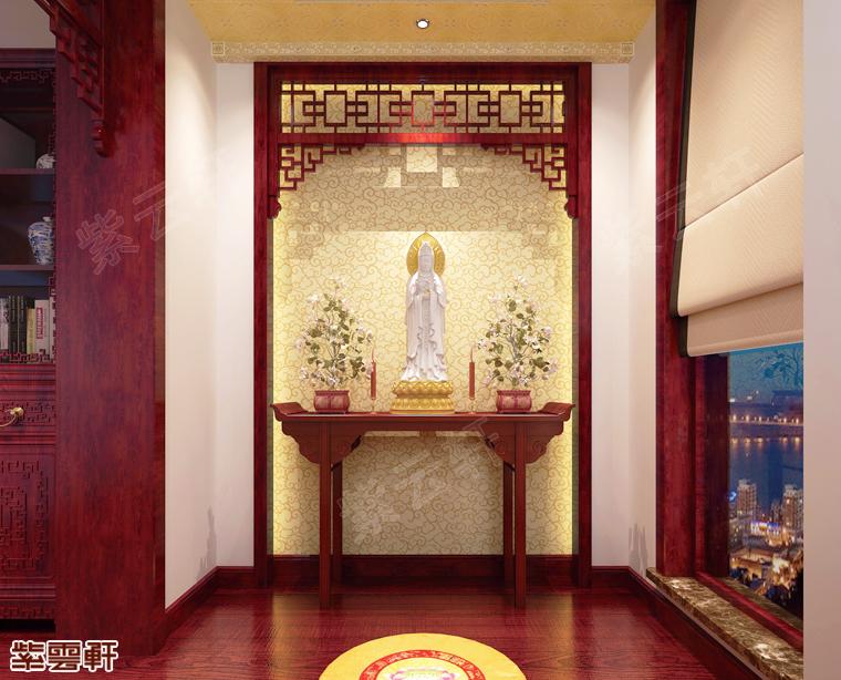 关先生家刚装修好的中式别墅邀请你来看!