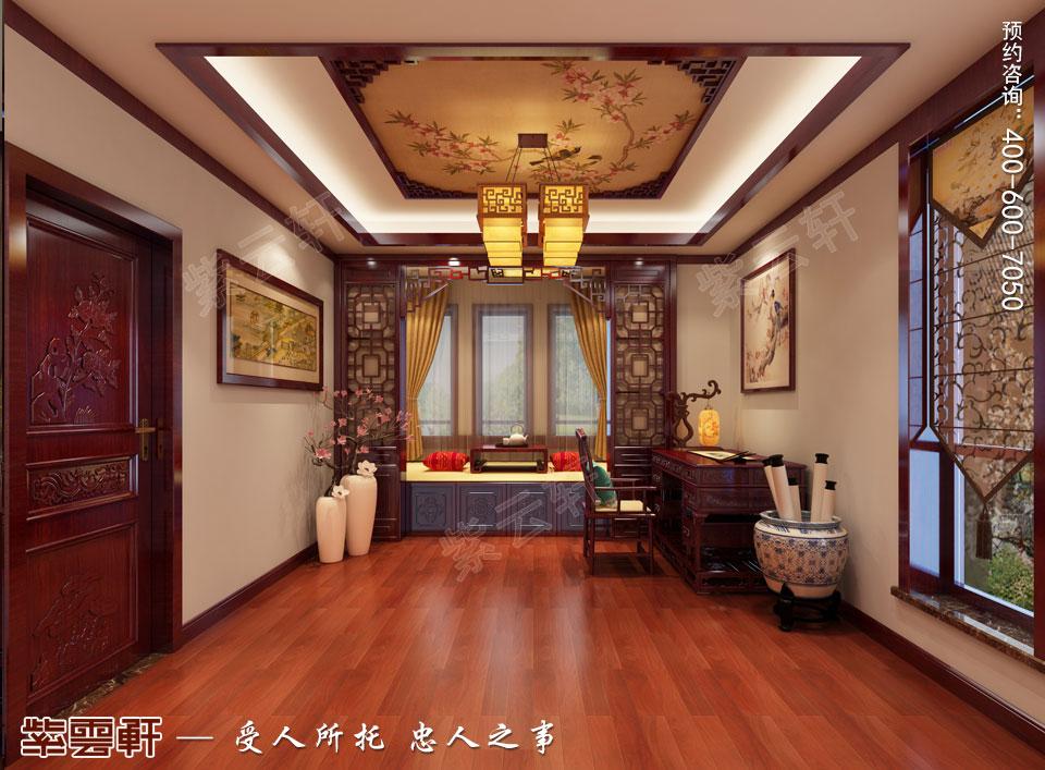 暖阁古典中式风格装修图片