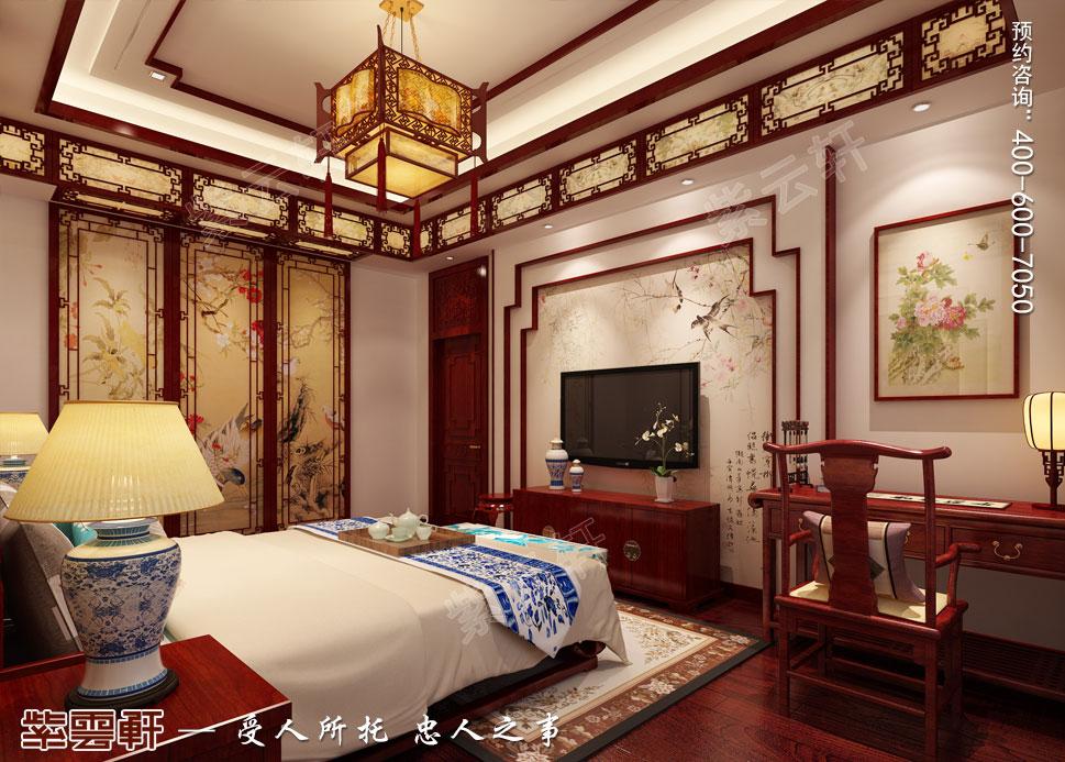 管家卧室中式装修.jpg