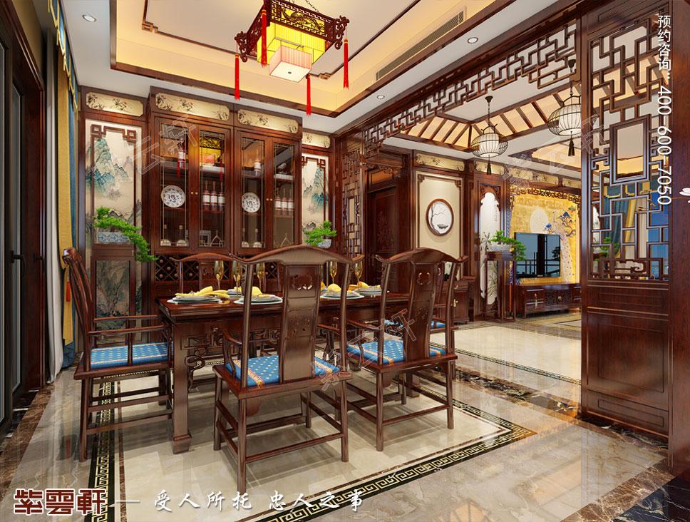 餐厅复古风格
