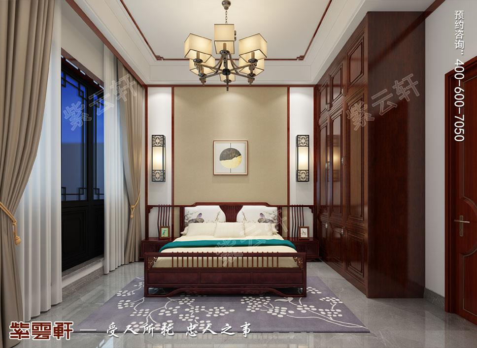 太原市400平别墅新中式装修——大隐隐于世的惬意