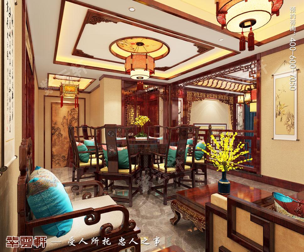 中式居所,带来启示与治愈的地方