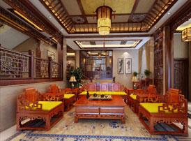 红木家具承载的传统文化