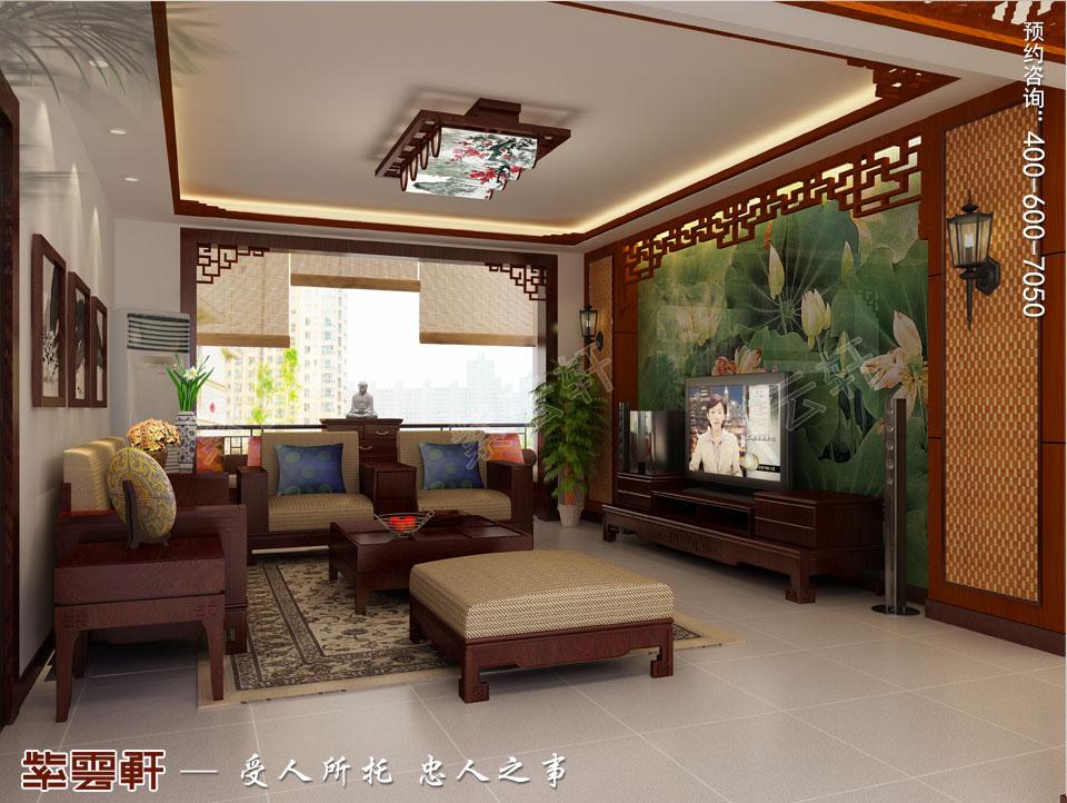 豪宅中式设计