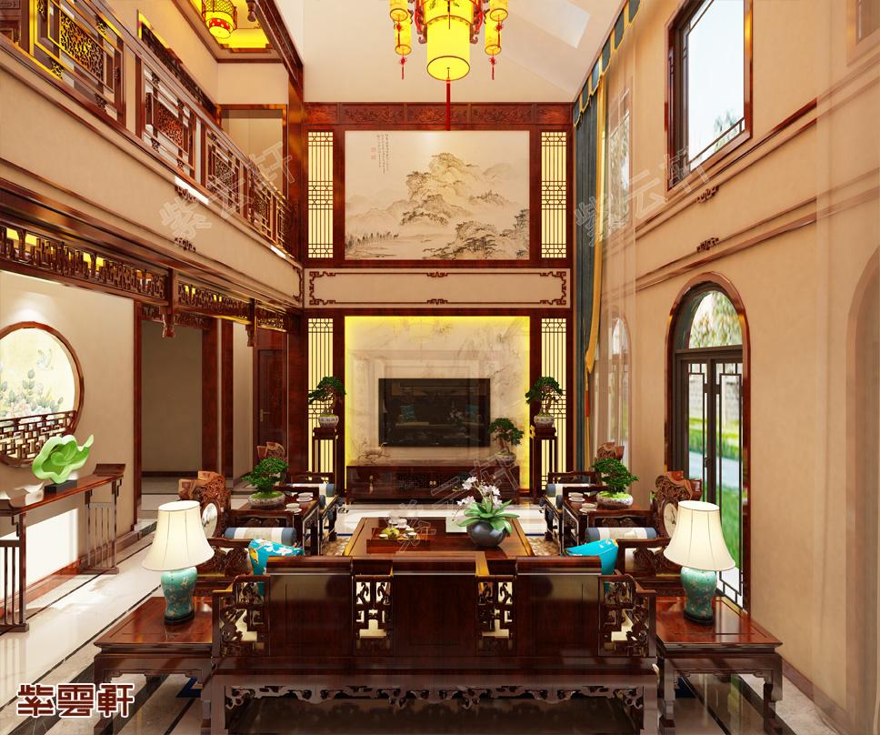 体验传统住宅中式设计,找寻那一抹经典余味