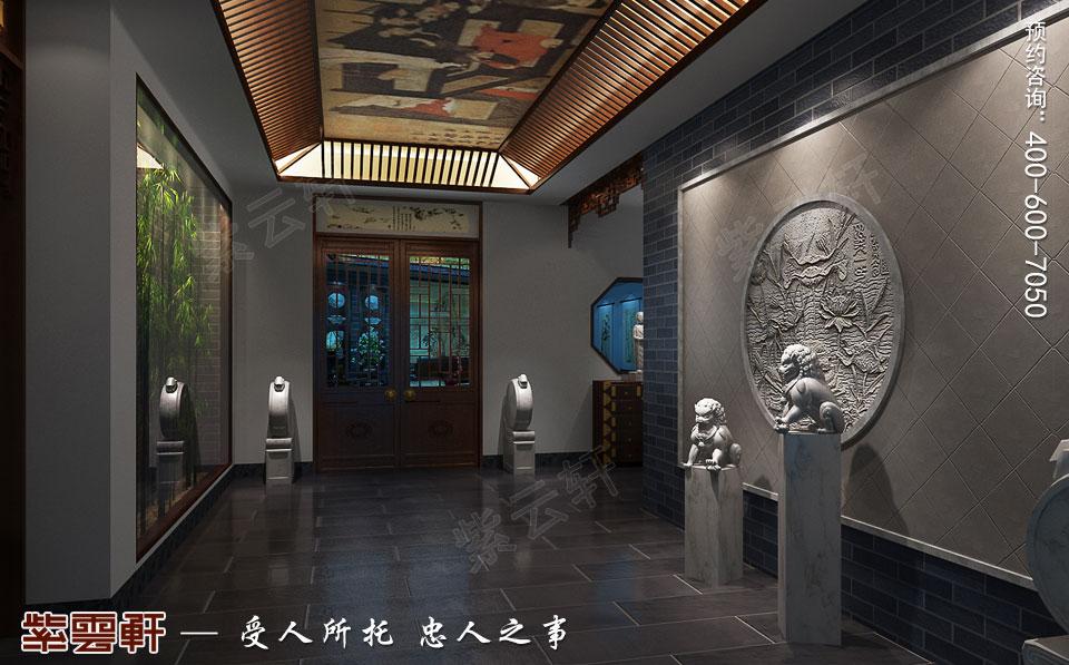门厅古典中式装修.jpg