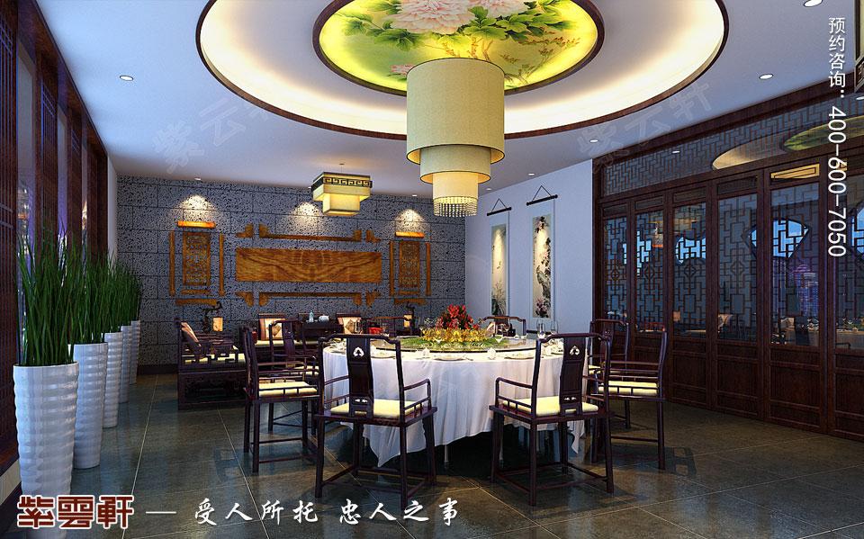 餐厅古典中式装修.jpg