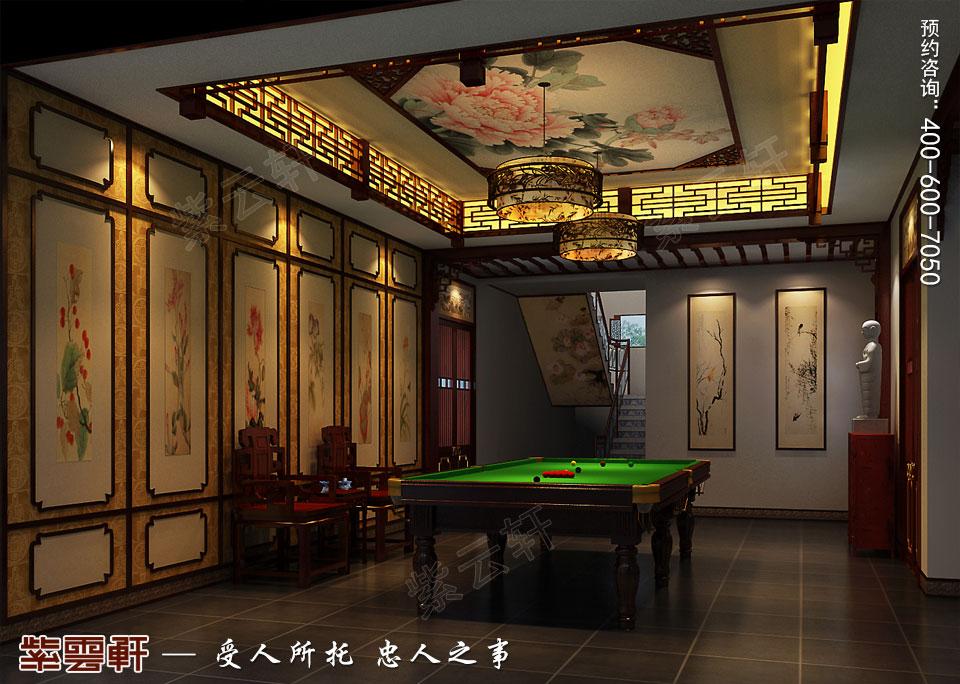 娱乐室古典中式装修.jpg