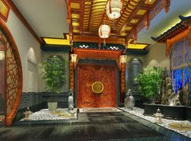 什么是中式,中式装饰都有哪些元素