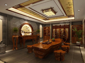最雅致的中式茶室,最惬意的中式生活
