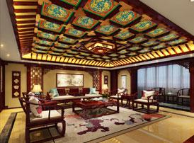 笔墨写意,尽得风流--中式装饰画弘扬中国风