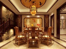 传统洋房设计--中西智慧的交融