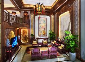妙意无穷的中式家装