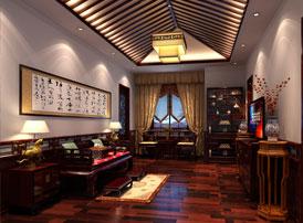 中式古典装修风格是一种享受一种情怀