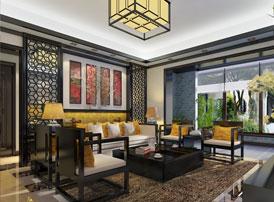 中式公寓装修中关于厨房的风水常识