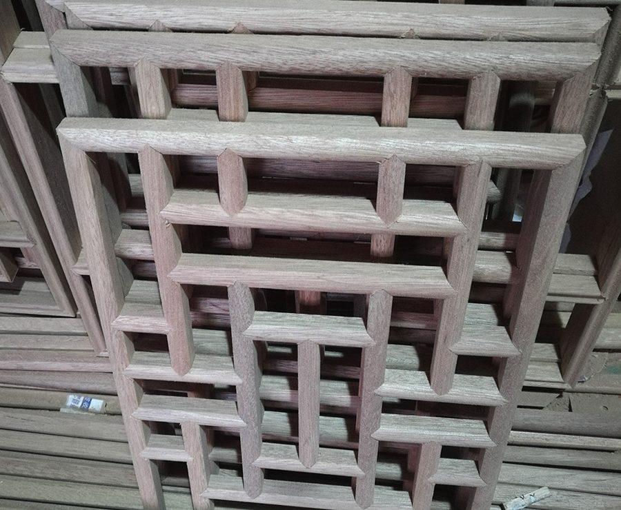 榫卯结构-传统工艺
